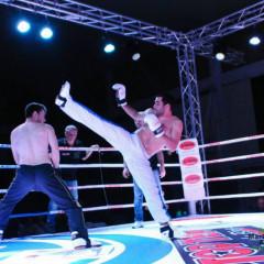 Κωνσταντίνος Δαμίας - Kickboxing Instructor -Strength & Conditioning Coach