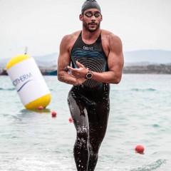 Νίκος Σημαντήρας - SwimmingClub.gr Director