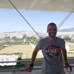 Κωνσταντίνος Μητσικώστας - Personal & Group Trainer