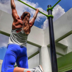 Ειρήνη Παναγοπούλου - Personal trainer