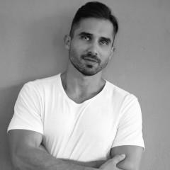 Nicolas Veliotis - Fitness & Nutrition Expert