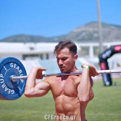 Nicolas Veliotis