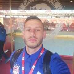 Marinos Vlachogiannis - Προπονητής Ποδοσφαίρου