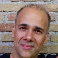ΑΛΕΞΑΝΔΡΟΣ ΛΟΥΚΜΑΣ - Καθηγητής Φυσικής Αγωγής (ΤΕΦΑΑ) & Personal Trainer
