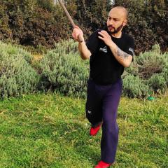 Χρήστος Καμπακάκης - Fitness and personal training.Taekwondo 4o dan . εκπαιδευτής Αυτοάμυνας.