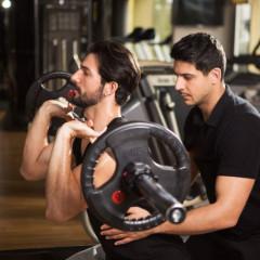 Χριστόφορος Ντίκας - Holistic fitness counselor