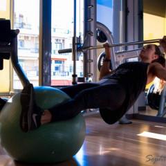 Γεωργία Καραντώνη - Holistic fitness counselor