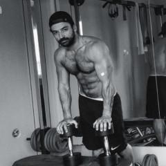 Γιώργος Παπαδημάκης - Γυμναστής